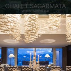 Scroll Shoals, Chalet Sagarmata