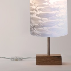 Fish Deluxe Lampshade