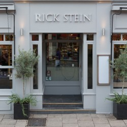 TableTop Shoal, Rick Stein Winchester